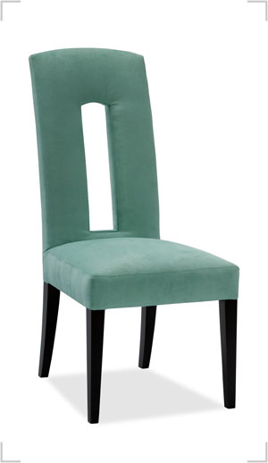 540 Window back chair